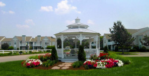 Oaks of Dunlop Farms Gazebo